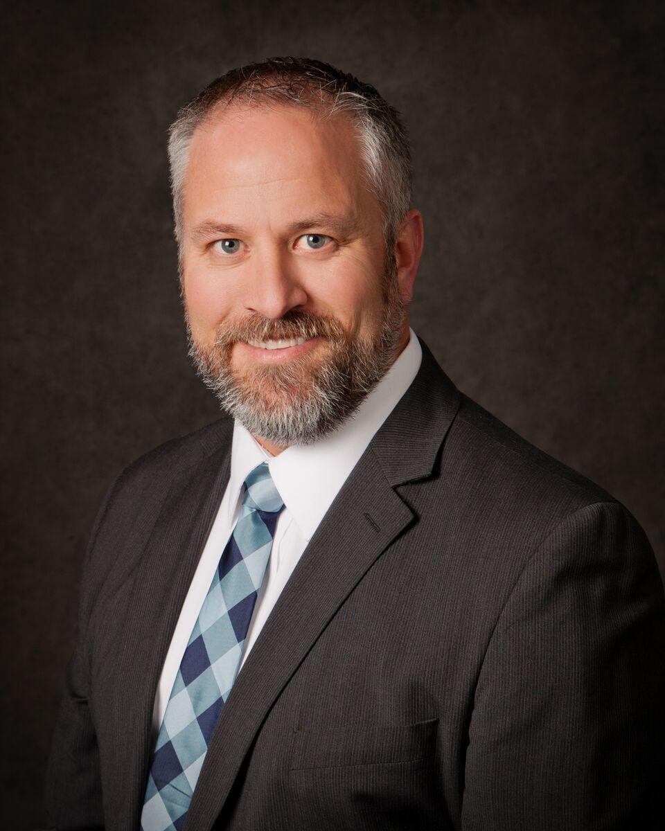 Justin Archibald, PA-C