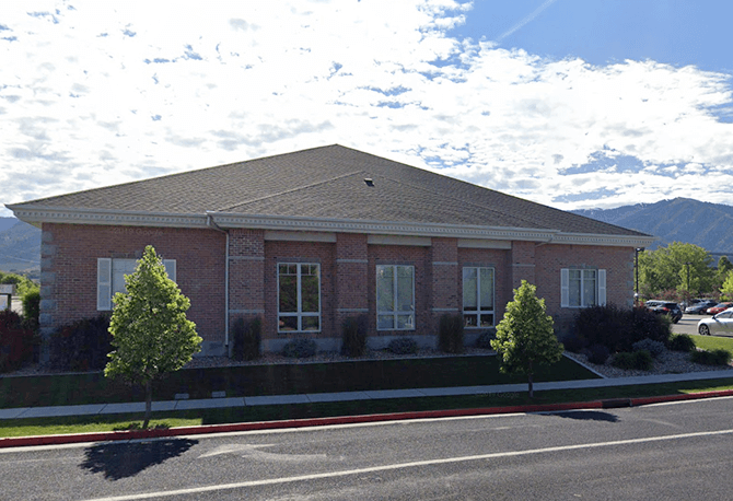 Cache Valley Surgery Center Exterior