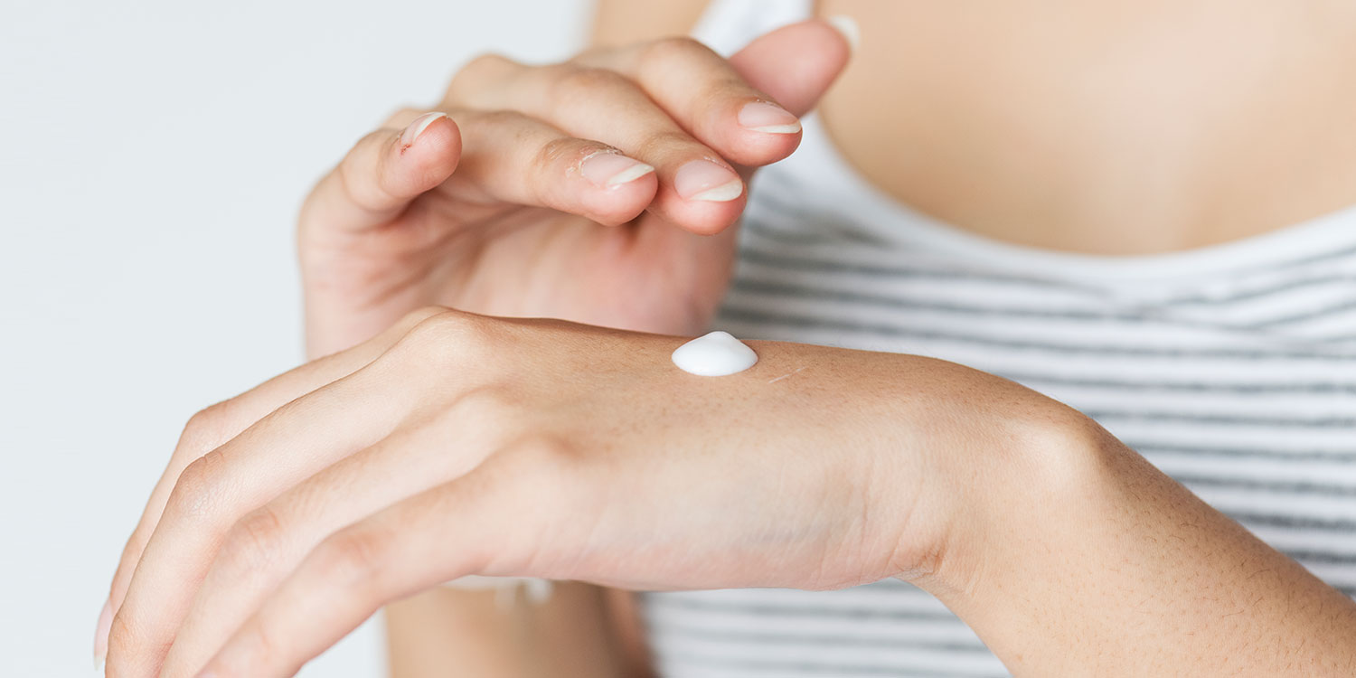 Can topical creams help treat localized chronic pain?