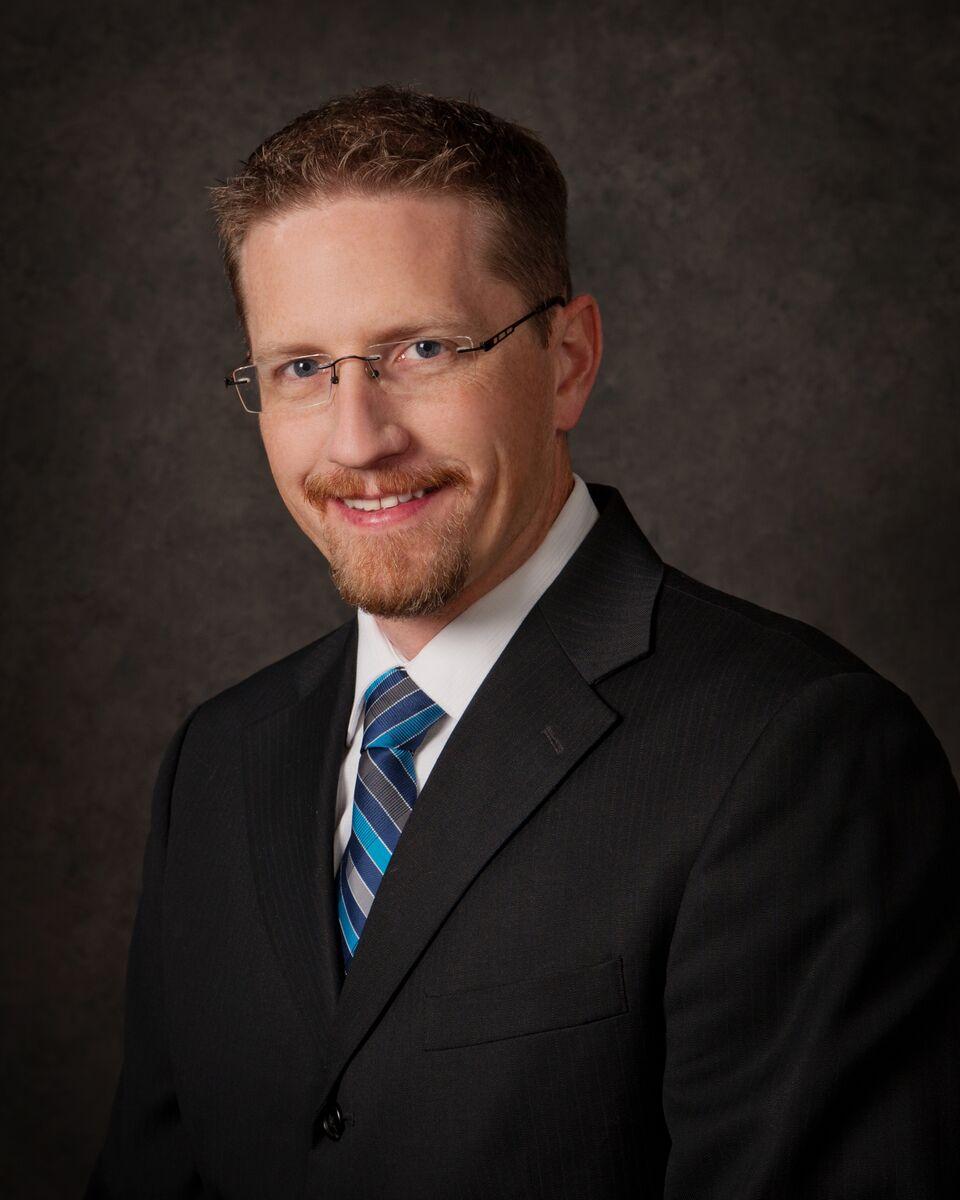 Bryt Christensen, M.D.