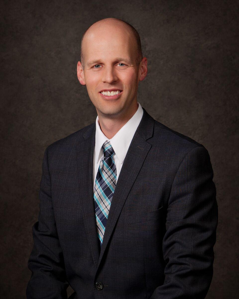 Eric Freeman, M.D.