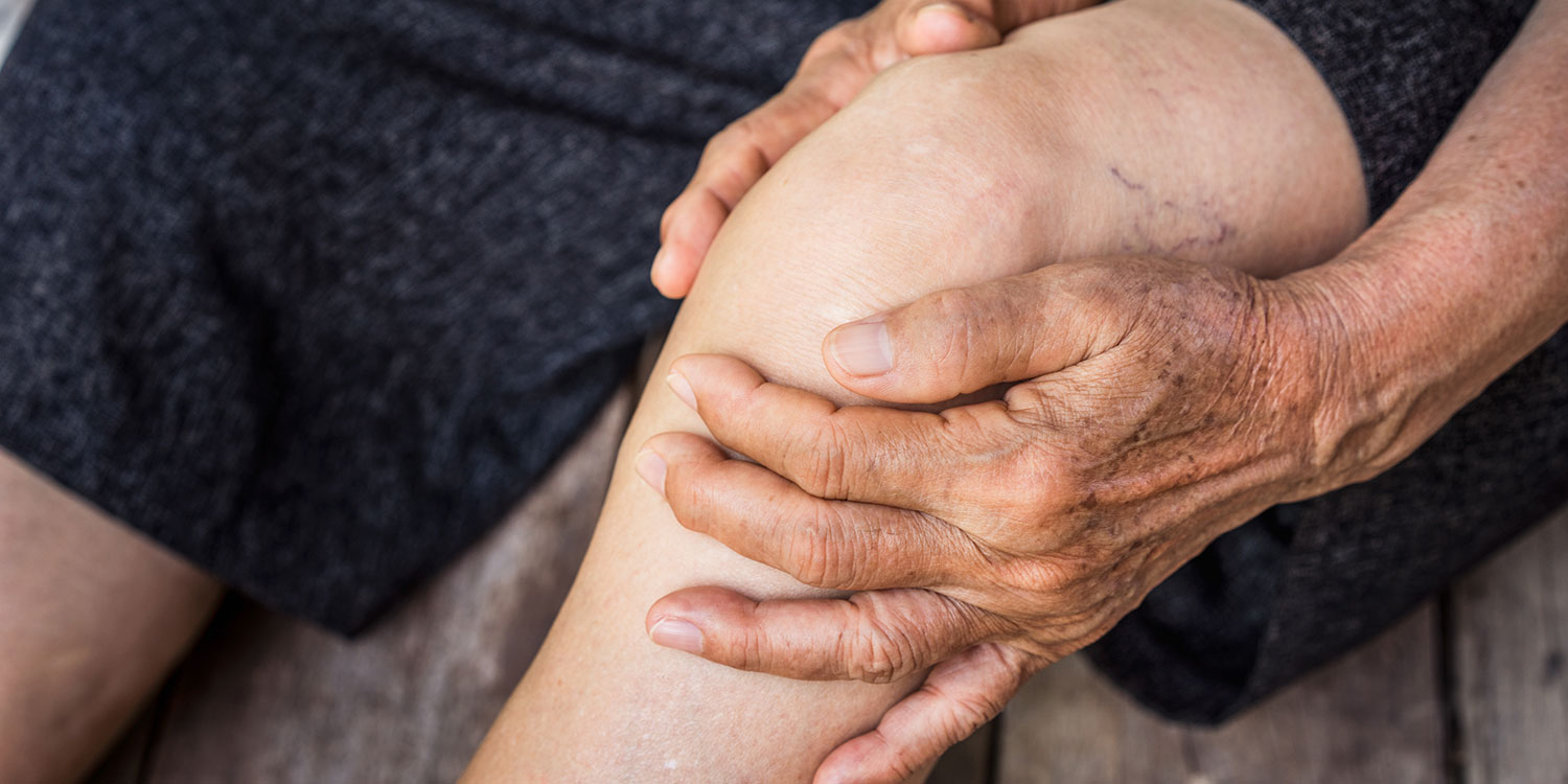 Six Common Rheumatic Diseases that Cause Chronic Pain
