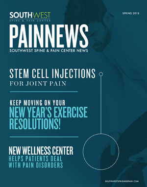 PainNews Spring 2018