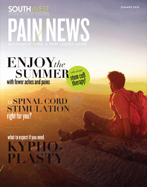 PainNews Summer 2018