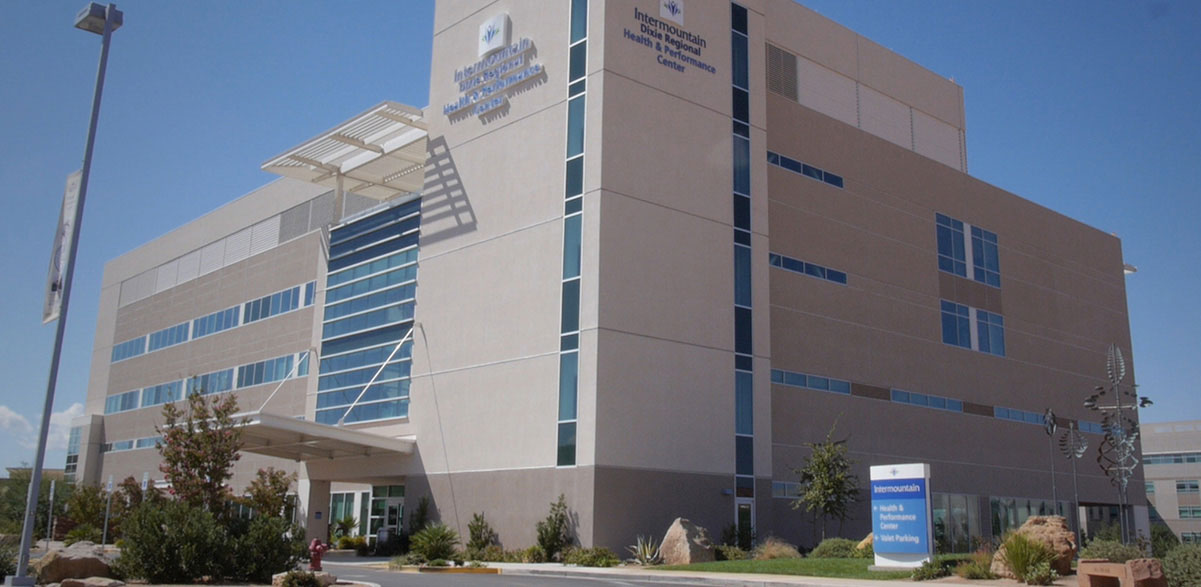 St. George - Medical Center Dr.