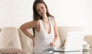 Muscle Spasms: What Do They Mean and Should I Be Worried?