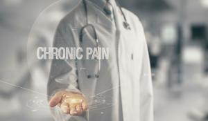 New Study Looks at the Cause of Chronic Pain