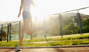 Running with Sciatica: Is it Safe?