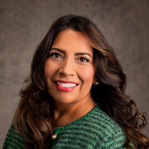 Rebecca Garner, FNP-BC